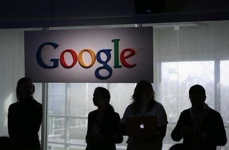 Google préparerait une console de jeux | Telecom et applications mobiles | Scoop.it