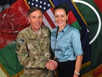 Petraeus Could Be Prosecuted by Military for Adultery | Scandalous Government | Scoop.it