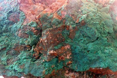 L'Indonésie hésite à reprendre l'export de minerai de nickel | Forge - Fonderie | Scoop.it