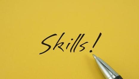 The Skills That Will Get You Hired In 2015 | Human Nature and Behavior | Scoop.it