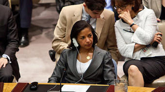 Susan Rice withdraws from secretary of State consideration - latimes.com - Los Angeles Times | A WORLD OF CONPIRACY, LIES, GREED, DECEIT and WAR | Scoop.it