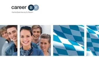 Career(BY) - Programa de formació professional dual a Baviera | SOM - Treballar a l'estranger | Scoop.it