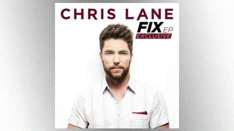 How Newcomer Chris Lane Turned a Career-Ending Baseball Injury into a Top Twenty Hit | Country Music Today | Scoop.it