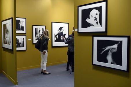 La photographie, un multiple bien singulier - Le Monde   AlterPhotojournalisme   Scoop.it