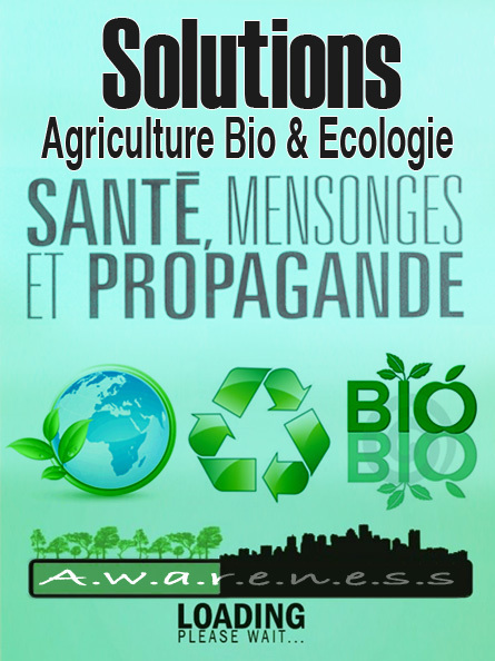 Agriculture Bio & Ecologie #CQVC | Agriculture Bio & Ecologie | Scoop.it