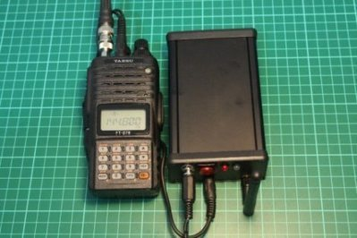 APRS iGate built using a Raspberry Pi - Hack a Day | Raspberry Pi | Scoop.it