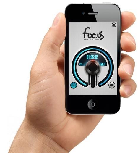 FOC.US - transcranial direct current stimulation for gamers | Neuorplasticiy | Scoop.it