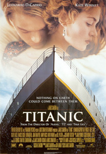 Titanic's 3D Return | Machinimania | Scoop.it
