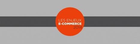 Disruptive Innovation avec Les Enjeux e-commerce 2014 de la Fevad | Press review | Scoop.it