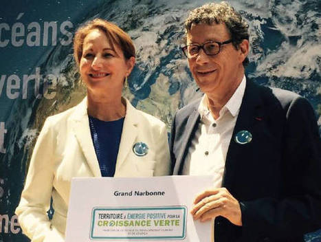 Le Grand Narbonne obtient une subvention de 1 M € | Vie Associative et ESS | Scoop.it