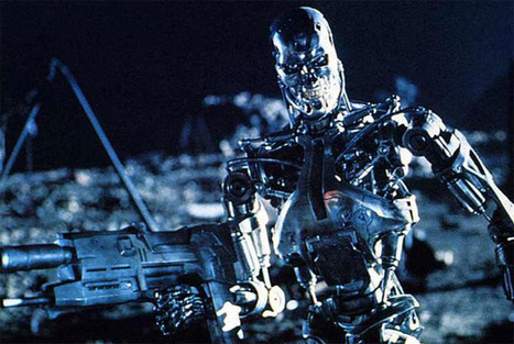 DARPA's 'Avatar project' aims to give soldiers surrogate robots, make James Cameron proud | The Robot Times | Scoop.it