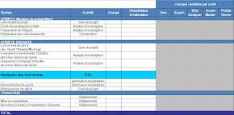 Le blog d'ALTI Innovation: Chiffrer un projet Agile : au-delà de l ... | Gestion de projet Agile | Scoop.it