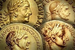 NGC Ancients: A Survey of Roman Gold — Part 1 - CoinWeek | Roman History | Scoop.it