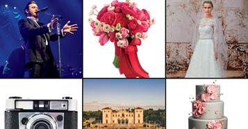 What Should be Your Wedding-Budget Splurge? | Weddings | Scoop.it