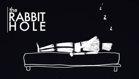 The Rabbit Hole - The Science of Sleep | Mind Soul & Body | Scoop.it