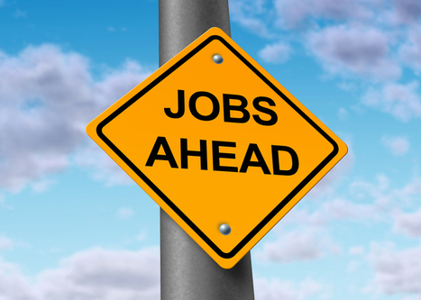 How will you find your job in 2014? | Recrutement participatif | Scoop.it