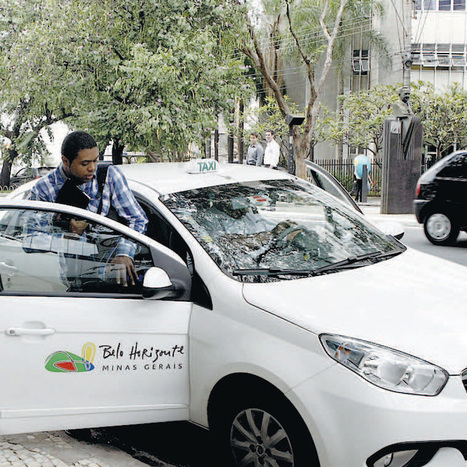 Belo Horizonte pode aumentar a frota de táxi | Belo Horizonte | Scoop.it