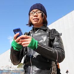 [Eng] Sendai : un homme à vélo utilise twitter pour confirmer la survie de 150 personnes après le tsunami | The Mainichi Daily News | Japon : séisme, tsunami & conséquences | Scoop.it