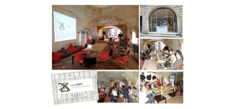 Culture RP » Le Club des Community Managers | Meetings Cybel UNIT | Scoop.it