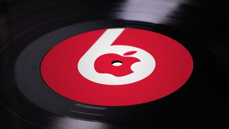 Apple s'apprête à lancer son service musical Beats depuis l'iPhone et l'iPad | WEB | Scoop.it