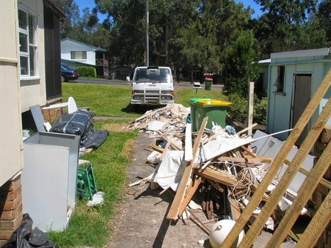 Need for Engaging Professional Rubbish Removal in Sydney | A -Amigos Rubbish Removal Sydney | Scoop.it