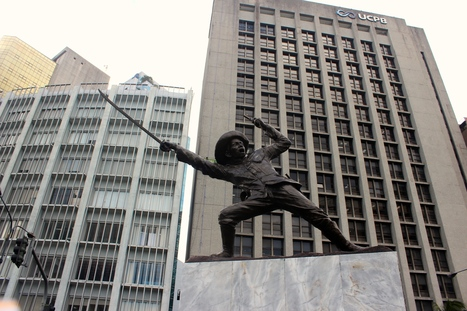 Historical Enclaves in Modern Makati | Real Estate Philippines | Scoop.it