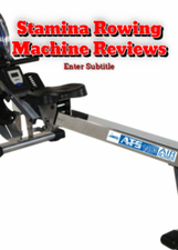 Stamina Rowing Machine Reviews | For Myself | Scoop.it