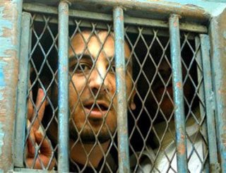 CyberDissidents.org: Formerly Imprisoned Blogger Reflects on Egyptian Turmoil   Coveting Freedom   Scoop.it