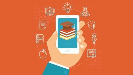 Getting Mobile Learning Right: 6 Best Practices - eLearning Industry | mLearning - Learning on the Go | Scoop.it