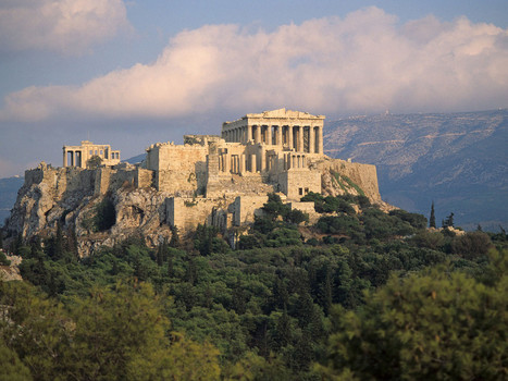 50 Things to Do in Europe Before You Die | travelling 2 Greece | Scoop.it
