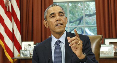 Obama: seul Washington doit écrire les normes du commerce international | Pierre-André Fontaine | Scoop.it