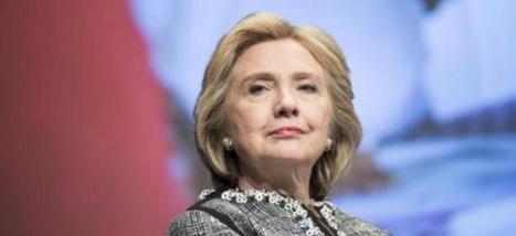 En 2 mois, les ennemis d'Hillary Clinton sont tous morts naturellement | Think outside the Box | Scoop.it