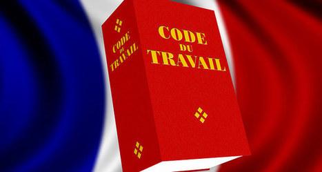 Code du travail : la proposition de Badinter et Lyon-Caen revue et corrigée I Jean-Yves Archer | Entretiens Professionnels | Scoop.it