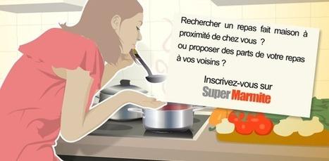 It's cookin'up near you! - SUPER MARMITE | Pour une autre manière de consommer | Scoop.it