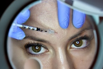 What is Botox? Does Botox hurt? How Long Does Botox Last?   Medical Alerts   Scoop.it