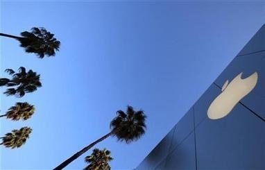 Apple à nouveau épinglée pour les conditions de travail chez un sous-traitant chinois   Etude STMG 2014   Scoop.it