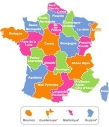 Les langues régionales en France - Le Blog des écoles France Langue | FLE | Scoop.it