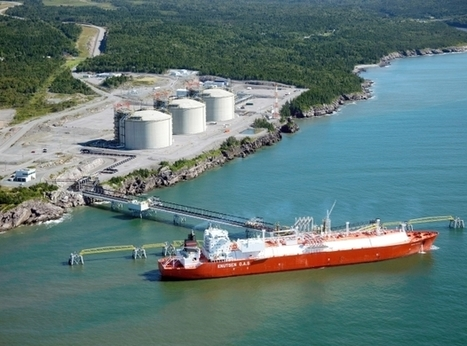 Making the most of LNG exports - Vancouver Sun | LNG Research | Scoop.it
