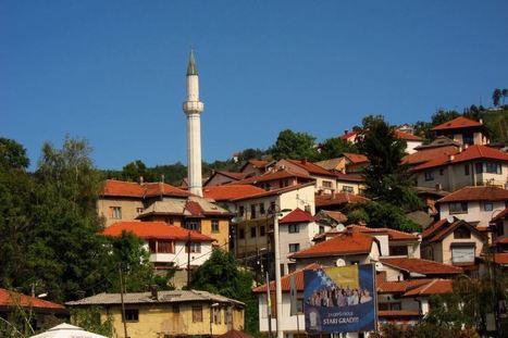 Les couleurs de Sarajevo | Voyager en Europe | Scoop.it