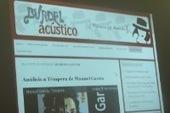 Estudiantes de Periodismo presentaron tres nuevos medios de comunicación - Instituto de Comunicación e Imagen - Universidad de Chile | Medios Universitarios | Scoop.it