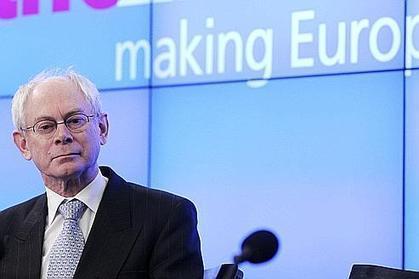 Le rapport confidentiel de Van Rompuy aux Vingt-Sept   Union Européenne, une construction dans la tourmente   Scoop.it