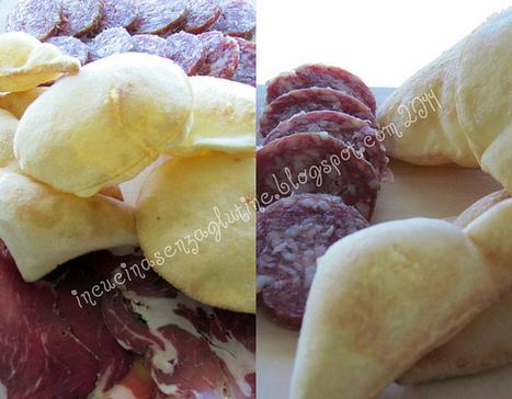 InCucinaSenzaGlutine: Quanti modi di fare e rifare: la torta fritta di Parma (senza glutine) | FreeGlutenPoint | Scoop.it