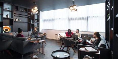 Au Royaume-Uni, le logement étudiant joue la carte du luxe (LeMonde, 10/04/16) | QUIGP | Scoop.it