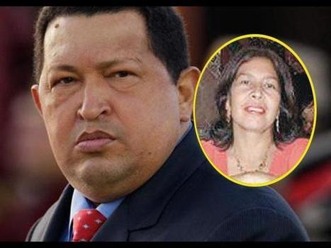 Muerte de Hugo Chávez: filtran polémica carta de ex esposa | Vampiros Energeticos | Scoop.it