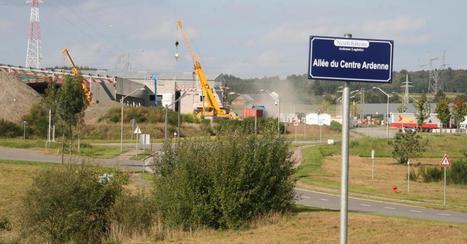 Idélux satisfait de la vente de terrains | IDELUX-AIVE | Scoop.it