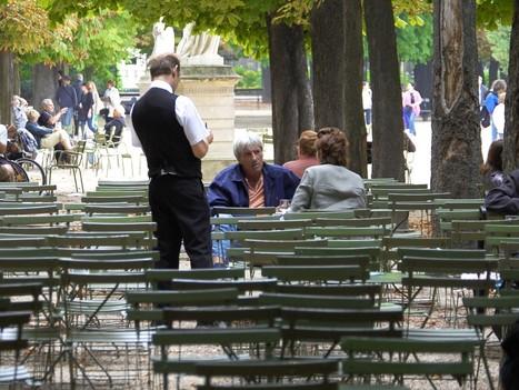 Paris is magic : « Des frites avec le croque ? Vlan, huit euros de plus ... - Rue89 | Paris | Scoop.it