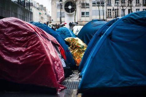 [PEROU: les villes informelles]Ces chercheurs qui développent l'hypothèse que les réfugiés «augmentent notre réalité urbaine» | Le BONHEUR comme indice d'épanouissement social et économique. | Scoop.it