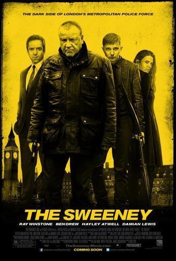 The Sweeney (2013) | Hollywood Movies List | Scoop.it