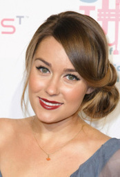 easy bun hairstyles for short hair | Gadget News | Scoop.it