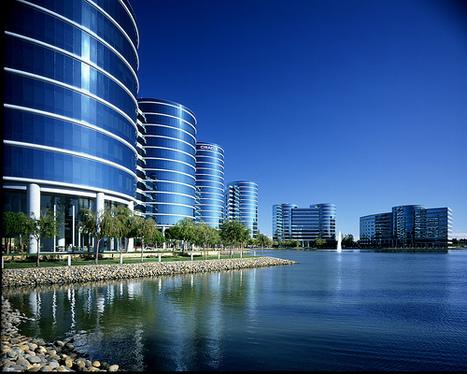 Oracle's Hurd: World is 'drowning in data,' warns of overload | ZDNet | Big Data BI | Scoop.it
